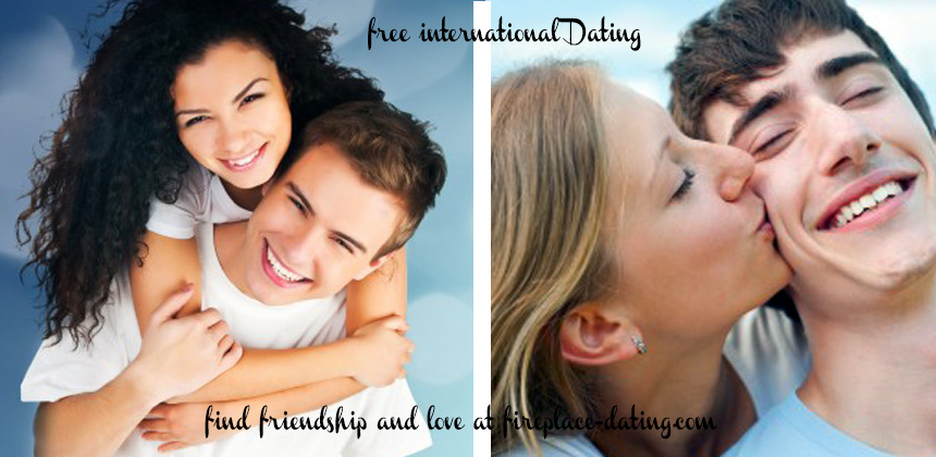 Free International Dating  The free Dating Site for everybody